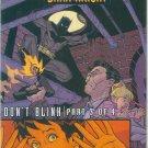 Legends Of The Dark Knight #166 (2003)