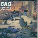 Legends Of The Dark Knight #146 (2001)