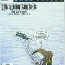 Legends Of The Dark Knight #143 (2001)