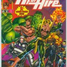 Heroes For Hire #1 (1997)