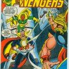 AVENGERS #166 (1977) Bronze Age