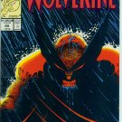 Marvel Comics Presents Wolverine #89 (1991)