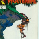 Marvel Comics Presents Wolverine #87 (1991)