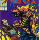 Marvel Comics Presents Weapon X #83 (1991)