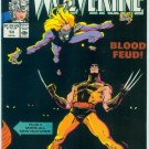 Marvel Comics Presents Wolverine #53 (1990)