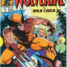 Marvel Comics Presents Wolverine #52 (1990)
