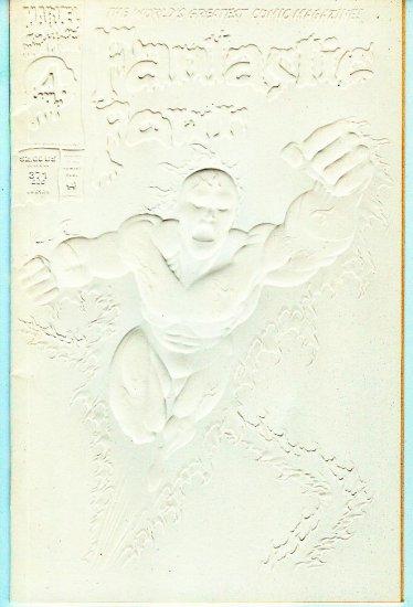 FANTASTIC FOUR #371 (1992)