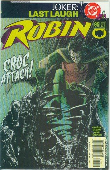 ROBIN #95 (2001)