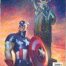 Captain America What Price Glory #4 (2003)