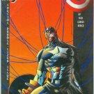 Captain America #448 (1996)