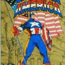 Captain America #383 (1991)