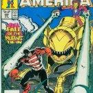 Captain America #339 (1988)