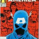 Captain America #333 (1987)