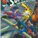 Man Of Steel #51 (1995)
