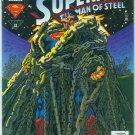 Man Of Steel #50 (1995)