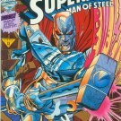 Man Of Steel #22 (1993)