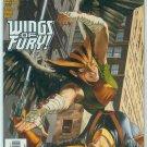Hawkman #15 (2003)