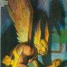 Hawkman #2 (2002)