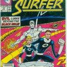 MARVEL COMICS SILVER SURFER #15 (1988)