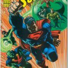 Man Of Steel Annual #4 (1995)