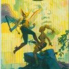 Hawkman #4 (2002)