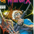 Marvel Comics Presents Weapon X #81 (1991)