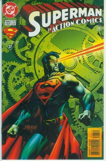Action Comics #723 (1996)