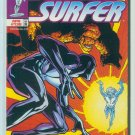 MARVEL COMICS SILVER SURFER #138 (1998)