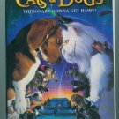 Cats & Dogs (VHS, Oct 2001)