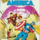 Captain America Annual #9 (1990)