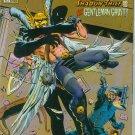 Hawkman #21 (1995)