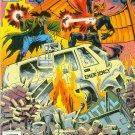 Hawkman #8 (1994)
