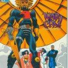 Hawkman #6 (1994)