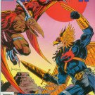 Hawkman #3 (1993)