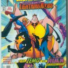 THUNDERBOLTS #16 (1998)