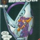 THUNDERBOLTS #24 (1999)