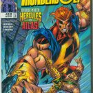 THUNDERBOLTS #22 (1999)