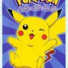 Pokemon/Wizard Special Edition (1999)