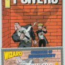 Powers #1/2 Wizard/Image (2000) Brian Bendis