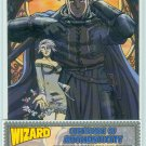 Warlands #1/2 Wizard/Dream Wave Productions/Image (2000)