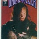 Undertaker #0 Wizard/Chaos Comics (1999)