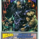 Undertaker #1/2 Wizard/Chaos Comics (1999)