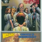 Rising Stars #1/2 Wizard/Top Cow (2000)