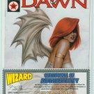 Dreams Of Dawn #1/2 Wizard/Sirius (1999)