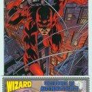 Daredevil #1/2 Wizard/Marvel (1999)