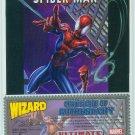Ultimate Spider-Man #1/2 Wizard/Marvel (2002)