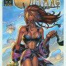 Nine Rings Of Wutang #0 Genesis Edition Artis Studios/Wizard