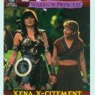 Xena Warrior Princess #1 (1997) Variant Photo Cover