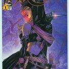 Image Comics Magdalena #1A (2000) Variant Cover