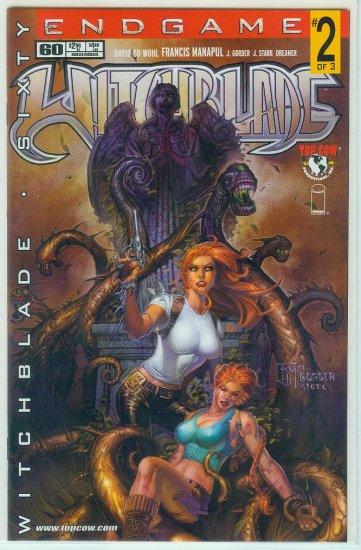 Witchblade #60 (2002)